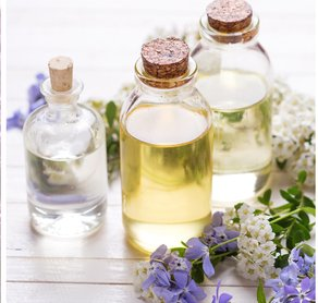 Healing Treatments Pulse Point Oils