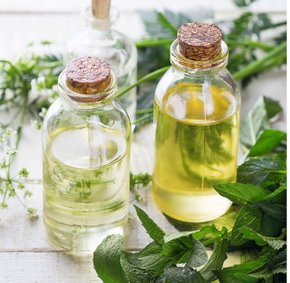 Face Oils and Body Massage Oils